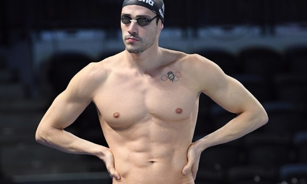 L'identikit del Nuotatore | Scopri com'è la tua postura!
