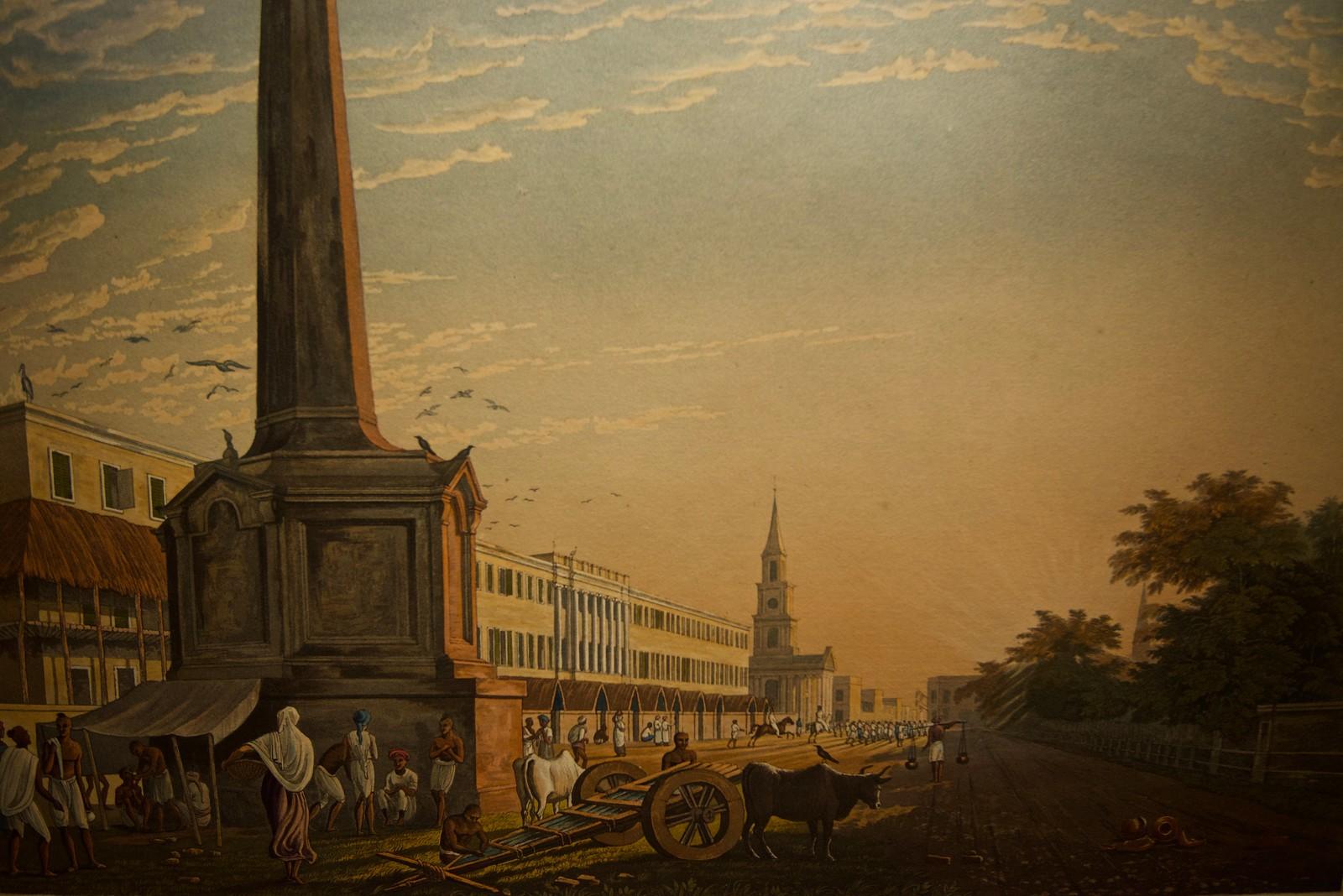 孟買歷史文物博物館 第四章 (CHHATRAPATI SHIVAJI MAHARAJ VASTU SANGRAHALAYA PART 4) – MESS SKY chaos & creation