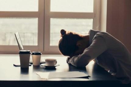 Tubuh Terasa Lemas Dan Mudah Sakit? Kenali Penyebabnya!
