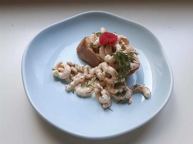 Toast Skagen (3)