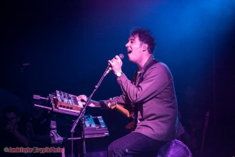 The Wombats + Future Feats @ Venue Nightclub - January 30th 2018