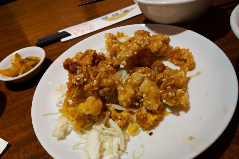Terrible Fried Chicken by 王府井酒家