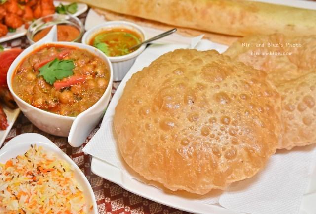 斯理印度 sree india 台中美食33