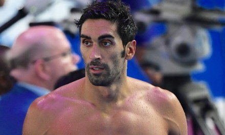 Swim Stats, Filippo Magnini: una carriera Magnifica