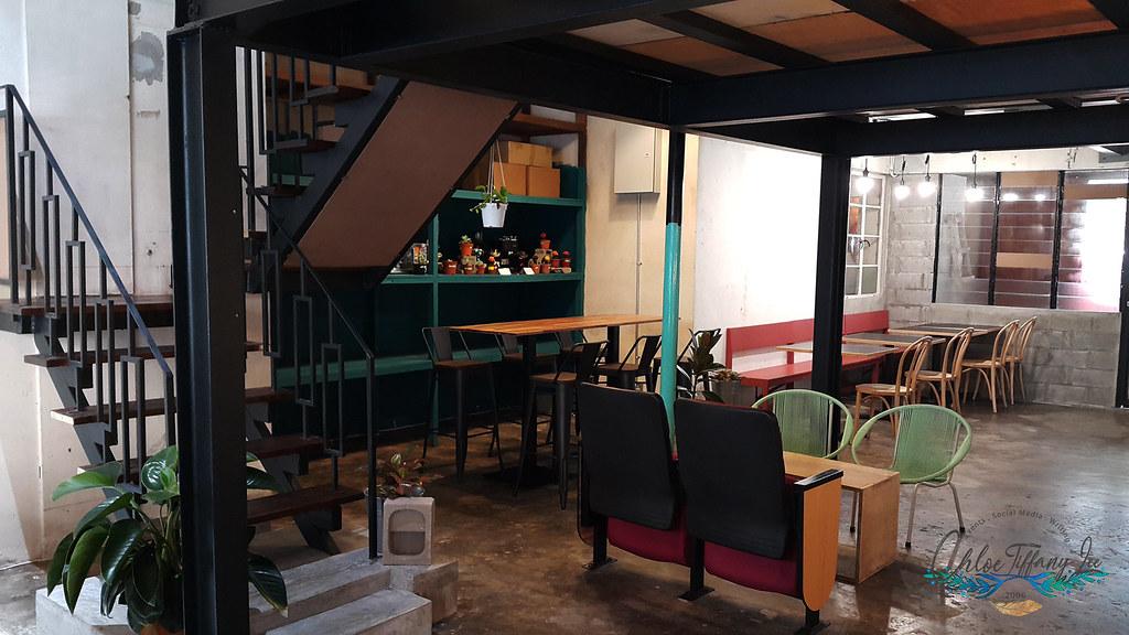 Interior_Ampersand Specialty Coffee_Bandaran Berjaya, Kota Kinabalu, Sabah, Malaysia, Chloe Tiffany Lee
