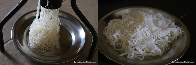 sevai recipe 8