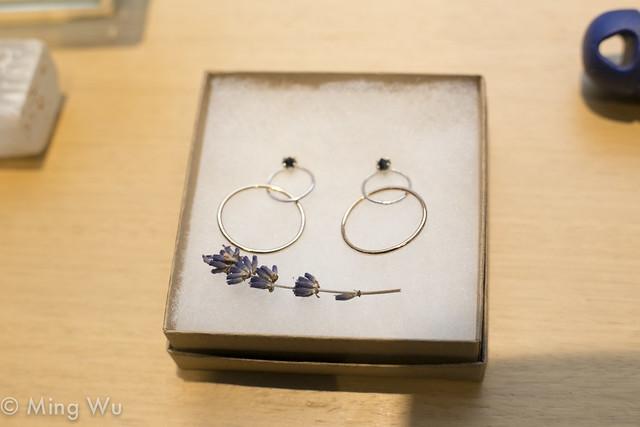 Andaz Salon Series - Open Fire Jewellery