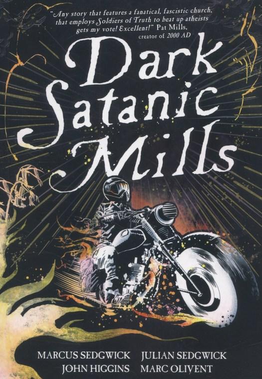 dark satanic mills