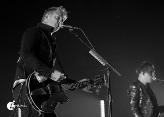 Queens of the Stone Age at Save-On-Foods Memorial Centre -January 22nd 2018