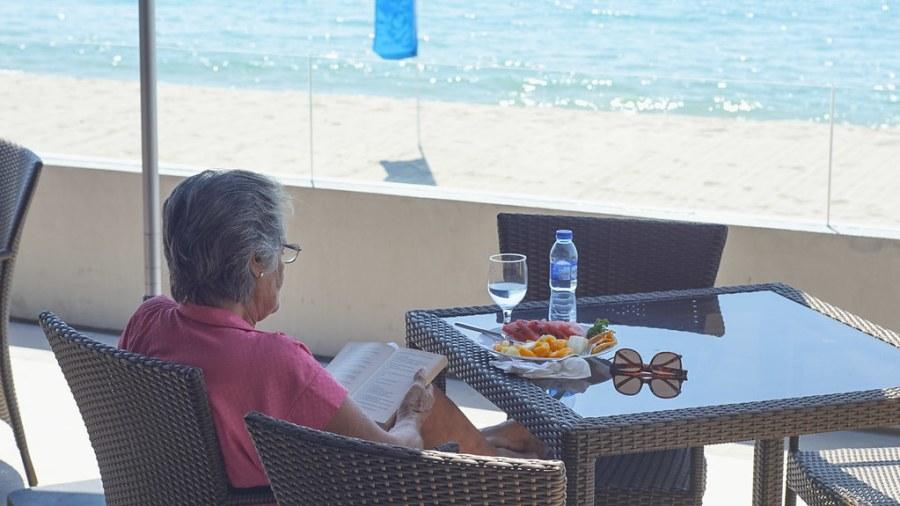 Aureo Beach Resort San Fernando La Union (2 of 85)