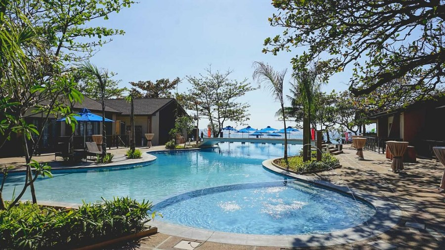 Aureo Beach Resort San Fernando La Union (20 of 85)