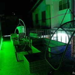 Swing Chair Penang Covers Rental Nj The Pokok Bar Cafe Chulia Street I Come See Hunt Upstairs Seatings In Are More Comfy Where You Can Get Some Lazy And Another Section Which Find It Rather Interesting Is Their