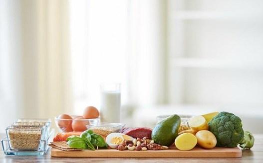 Makanan Sehat Untuk Penderita Prostat