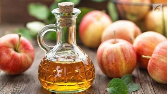 Manfaat Dan Khasiat Cuka Apel