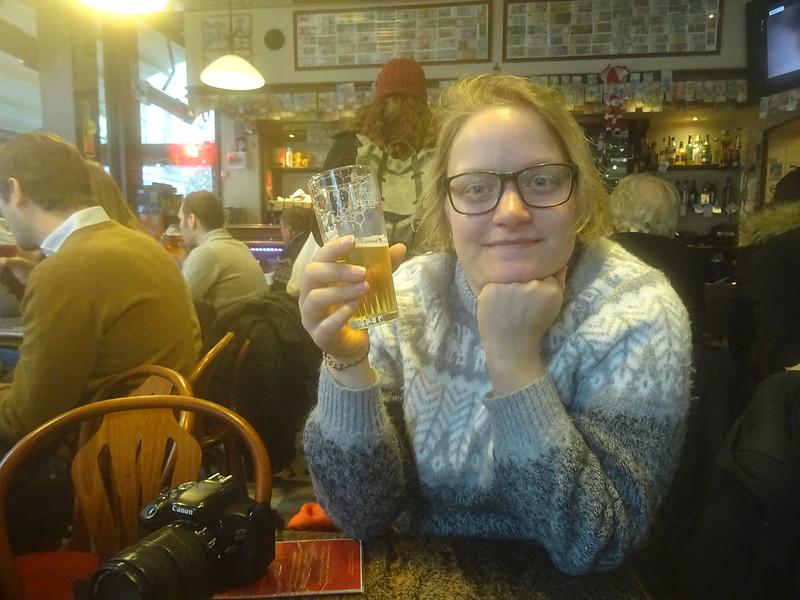 Pub i Bruxelles