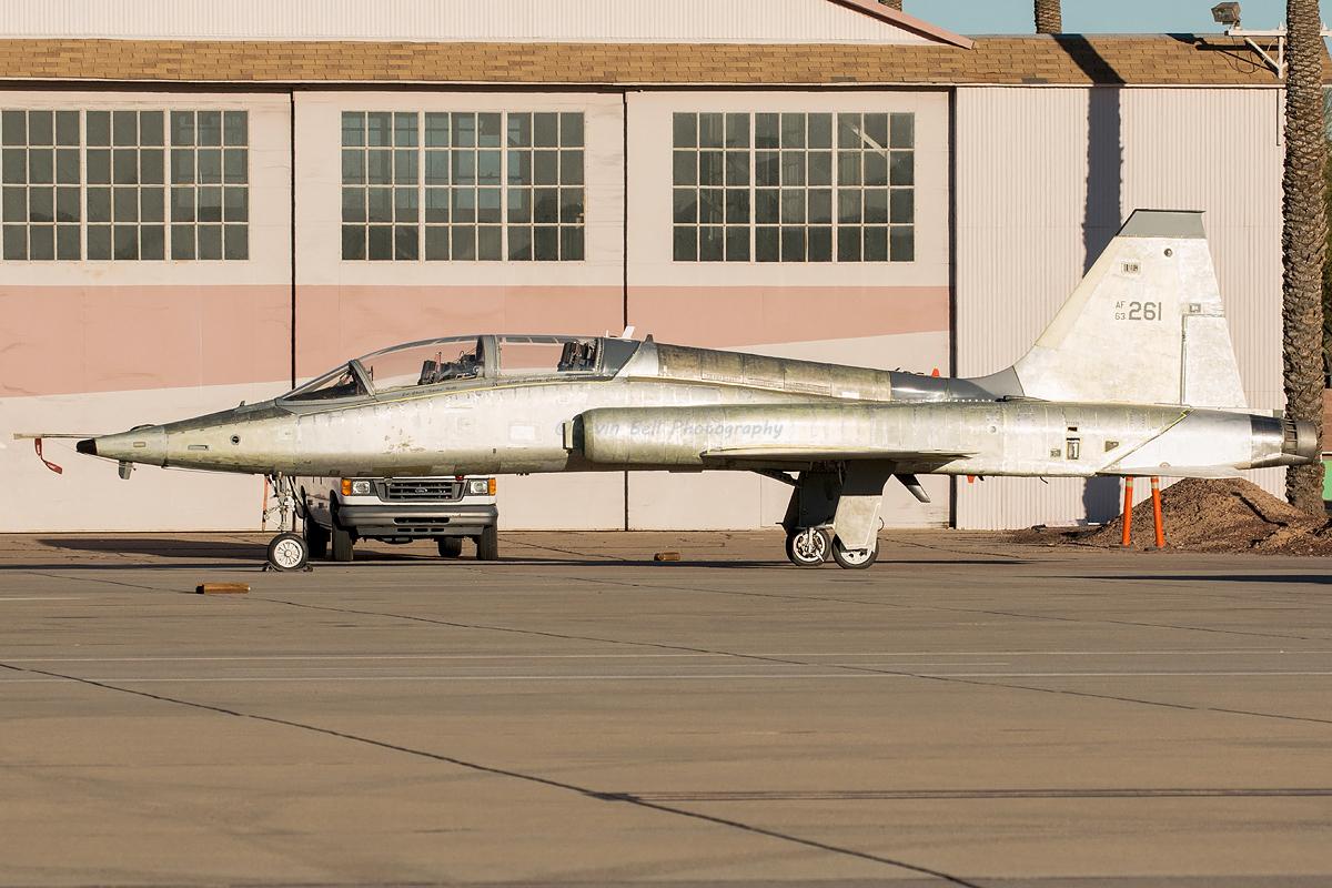 MesaWilliams Gateway Feb 17  FighterControl