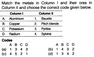 NEET Chemistry Chapter Wise Mock Test - General Principles and