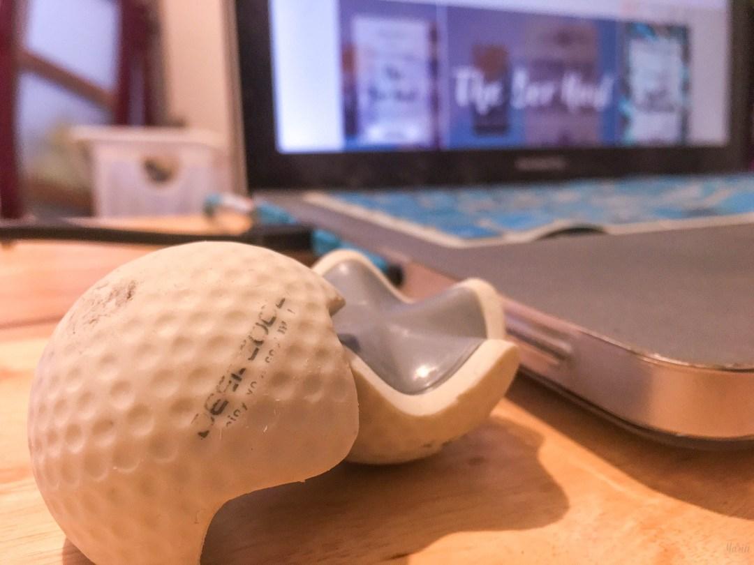 DeepCool E-Golf Notebook Cooler | The Ber Haul
