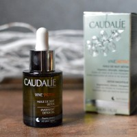 Beauty: Caudalie - Vine(Activ) Overnight Detox Oil