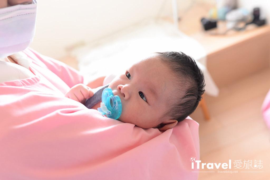 新生儿宝宝写真纪录 (23)