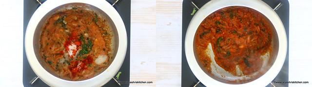 veg salna recipe 4