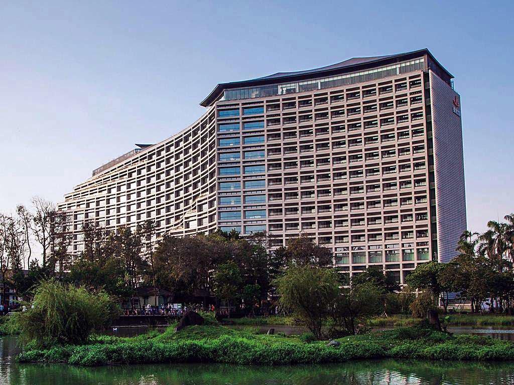 《台北飯店推薦》Top 10 五星級酒店高評價推介.2018年版