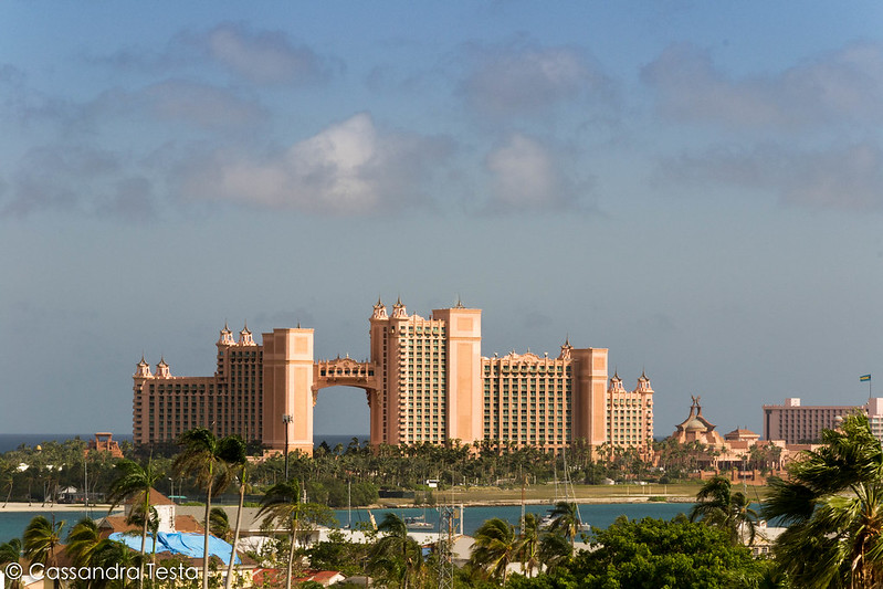 Hotel Atlantis da colle Bennet