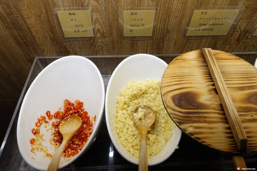 [桃園美食]盛湯日式鍋物~龜山工業區附近平價日式火鍋.海草蝦干貝蛤蜊超新鮮 @VIVIYU小世界