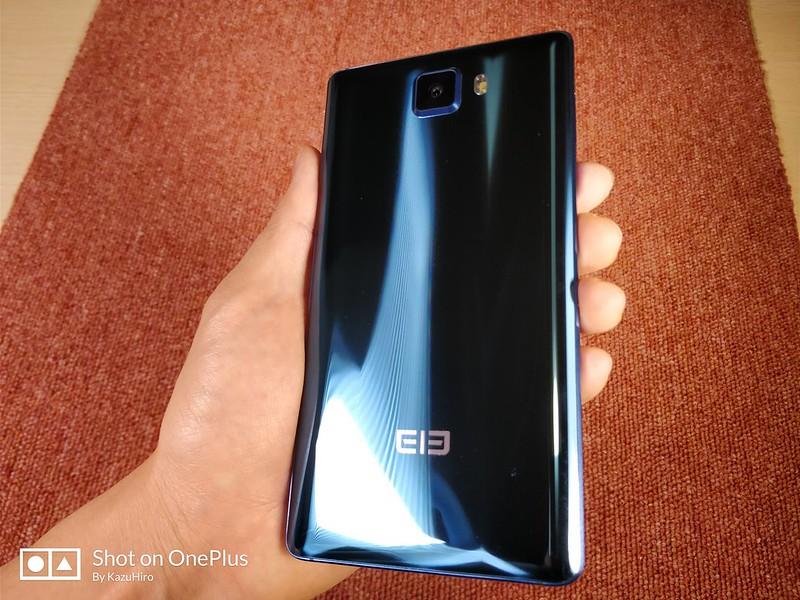 Elephone S8 開封レビュー (38)