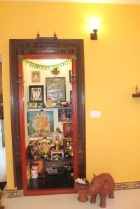 An Interior Designer Shares 10 Pooja Room Designs For Your ...