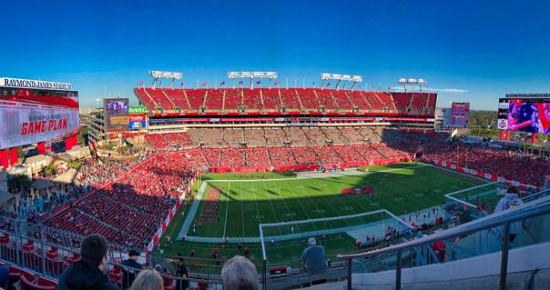 Stadium Pano