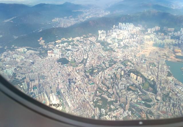 KA378  香港