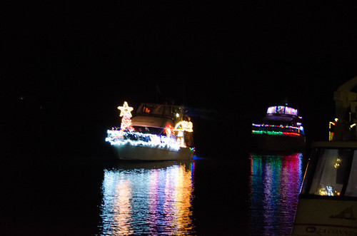 La Conner Lighted Boat Parade-021