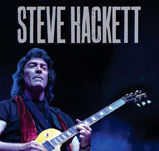 2018.03.03 STEVE HACKETT