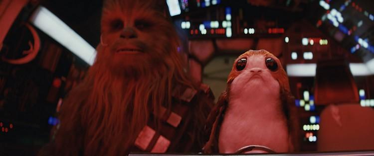 星際大戰八部曲:最後的絕地武士│Star Wars: The Last Jedi @ 我愛電影圈 :: 痞客邦
