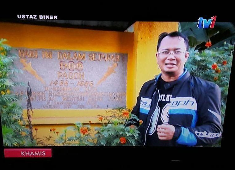 episod di Pagoh, Johor