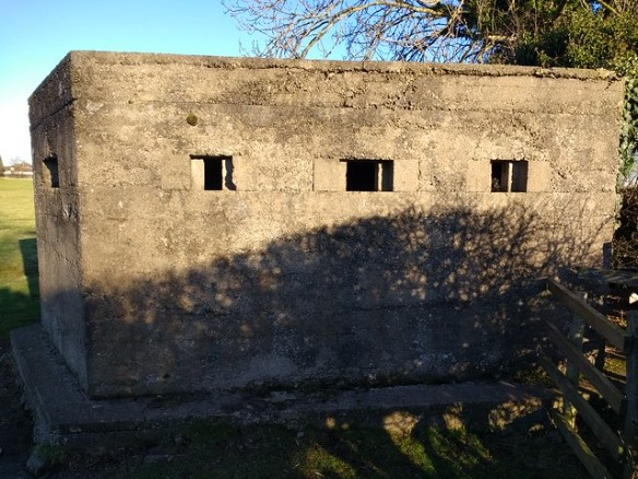 Blackwell Pillbox