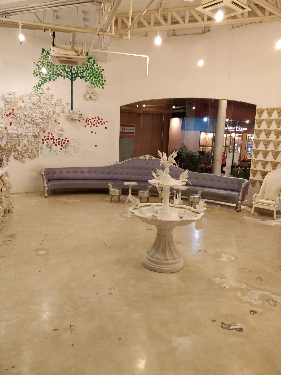 Hotels & Accomodations: Pimnara Boutique Hotel