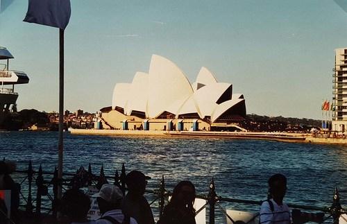 2000 Sydney Olympic Games - 09/19