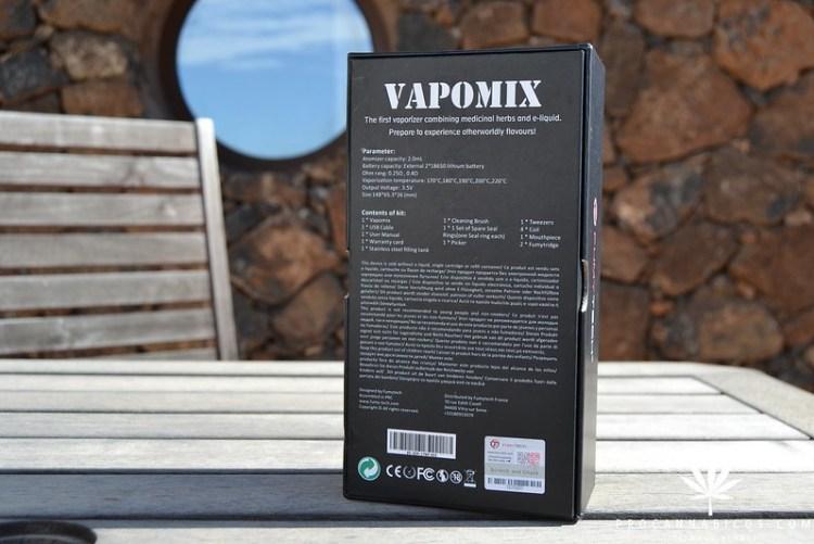 FumyTech Vapomix 2 in 1 (2)