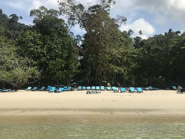 Beach @ Andaman Langkawi