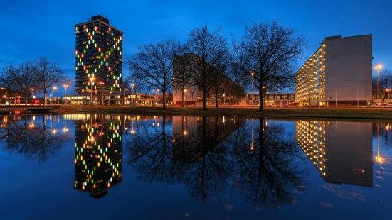 The Helix @Arnhem #Presikhaaf