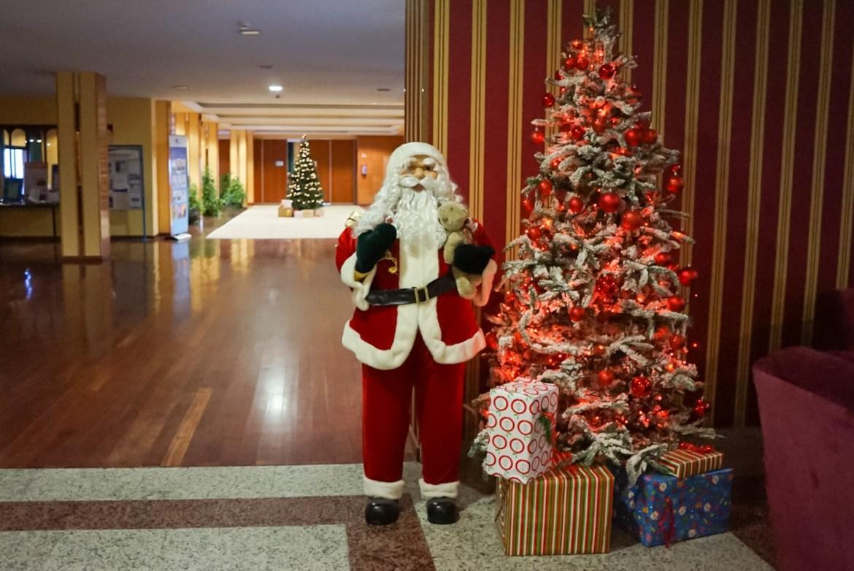 Joulu Espanjassa