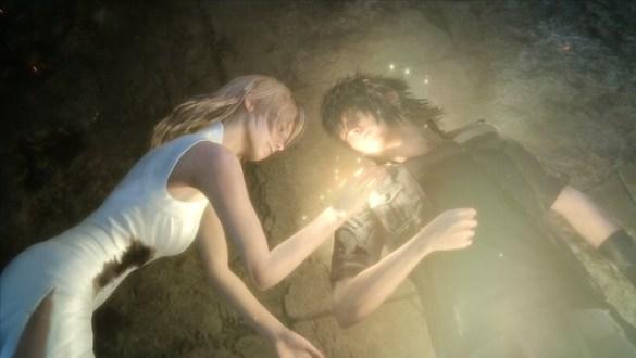 Final Fantasy XV Episode Ignis - Lover's Fate