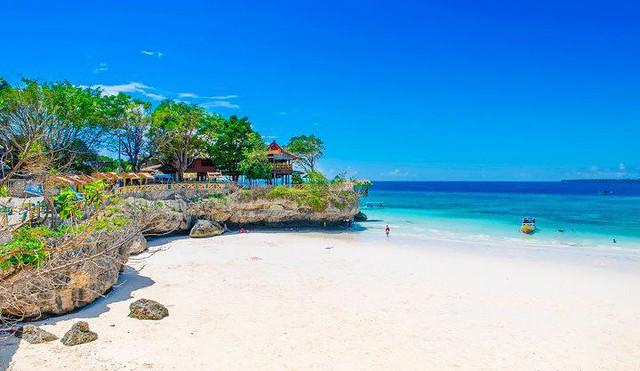 Indahnya Tanjung Bira, Bulukumba, Sulawesi Selatan, Indonesia