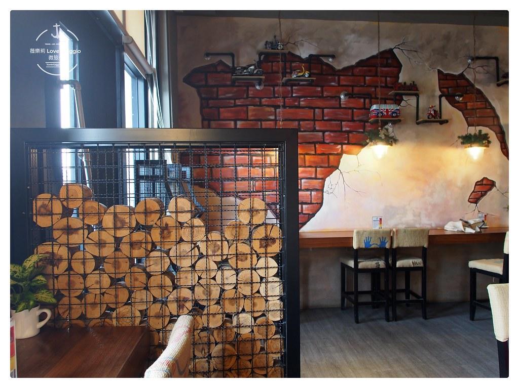 a little more 咖啡館,多一點咖啡,高雄早午餐,高雄餐廳,鳳山早午餐 @薇樂莉 Love Viaggio | 旅行.生活.攝影
