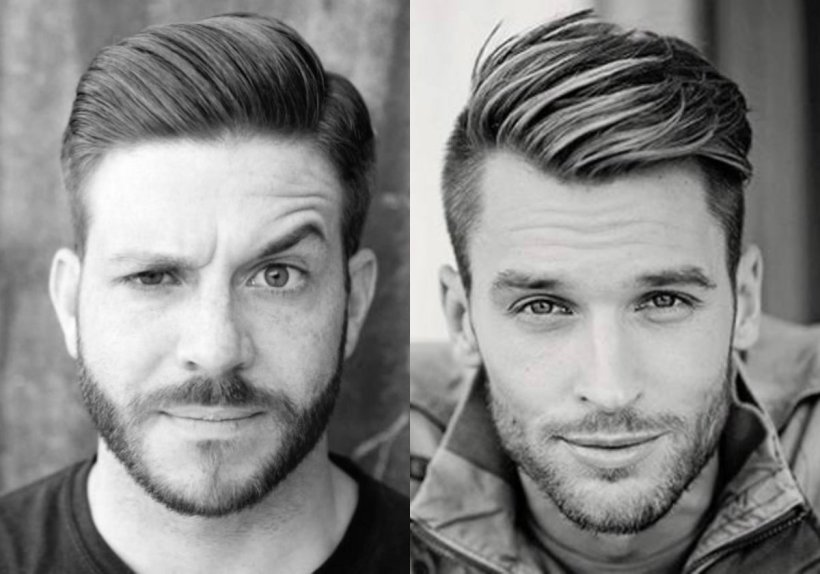 Mens Hairstyles 2019 Short: Cool Mens Widows Peak Hairstyles For 2018
