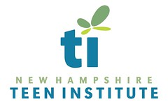 Logo for New Hampshire Teen Institute