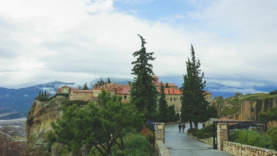St Stephen Monastery Kalambaka Greece (3 of 23)