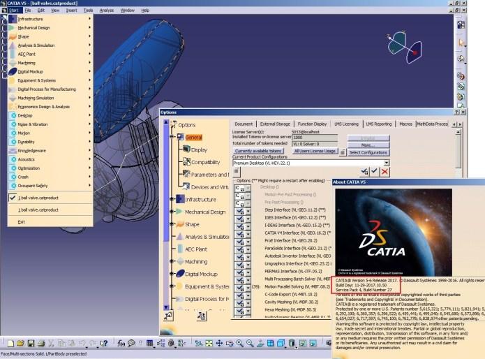 Siemens LMS Virtual.Lab Rev 13.8 with catia v5